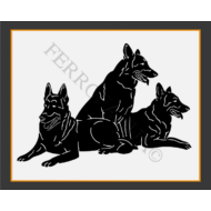 German Shepherd Group
